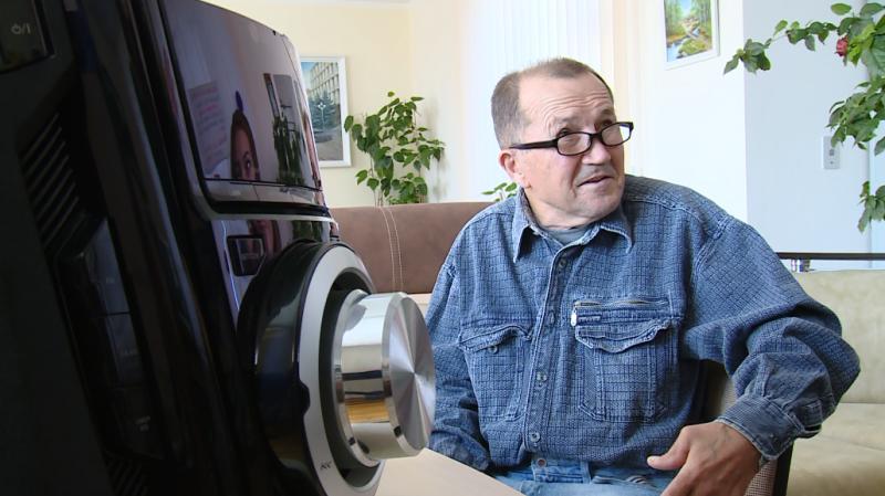 Условия пребывания в доме-интернате для престарелых дом престарелых мартыновский район