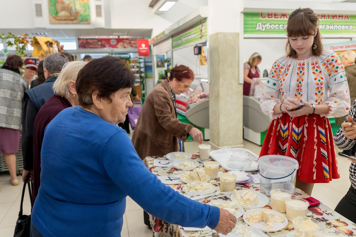 Тираспольский рынок
