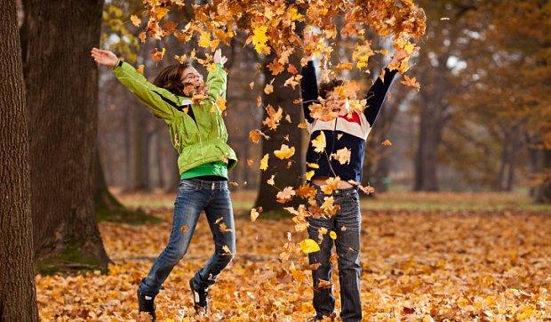 Осенние каникулы продлятся 9 дней