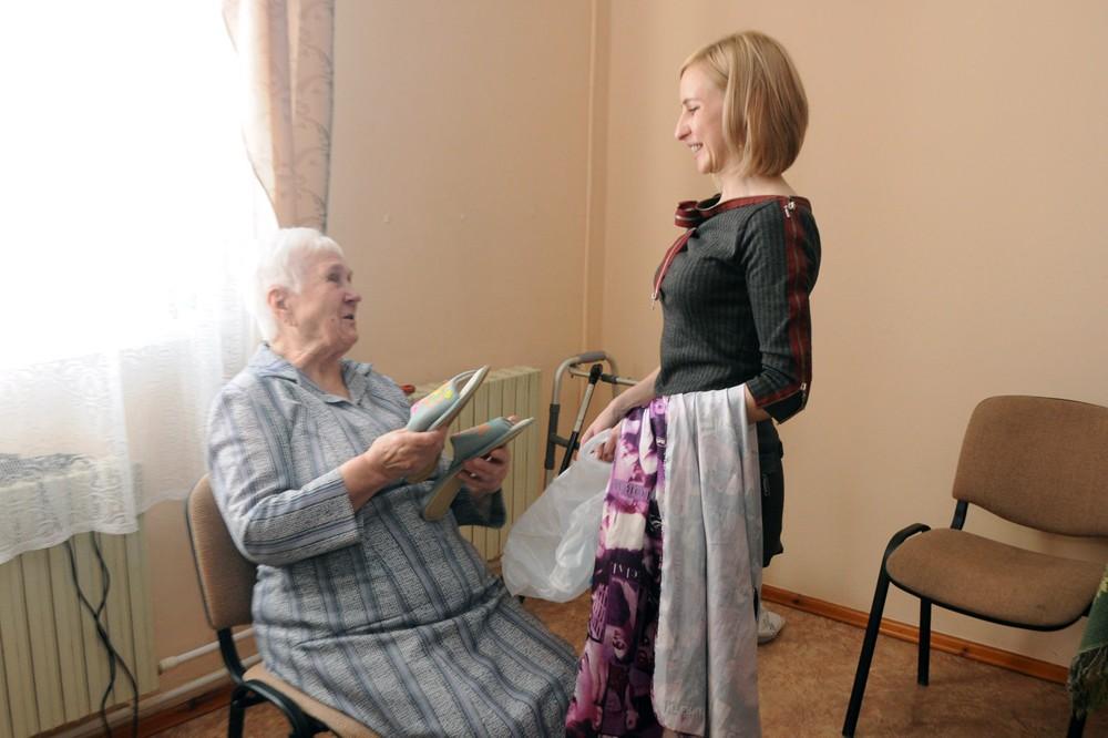 Приднестровье новости о домах престарелых дом престарелых в омской области