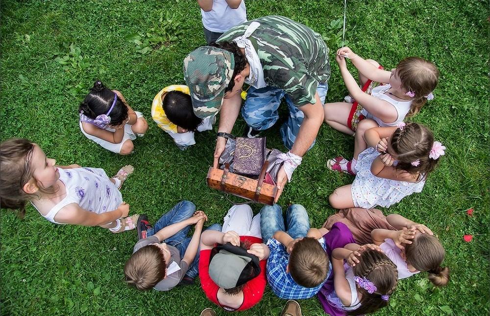 Сценарии праздников о природе для школьников