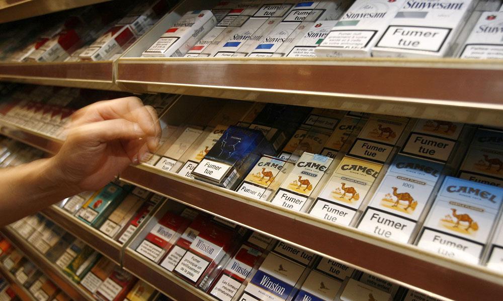 Табачные изделия код тн вэд весовой табак оптом