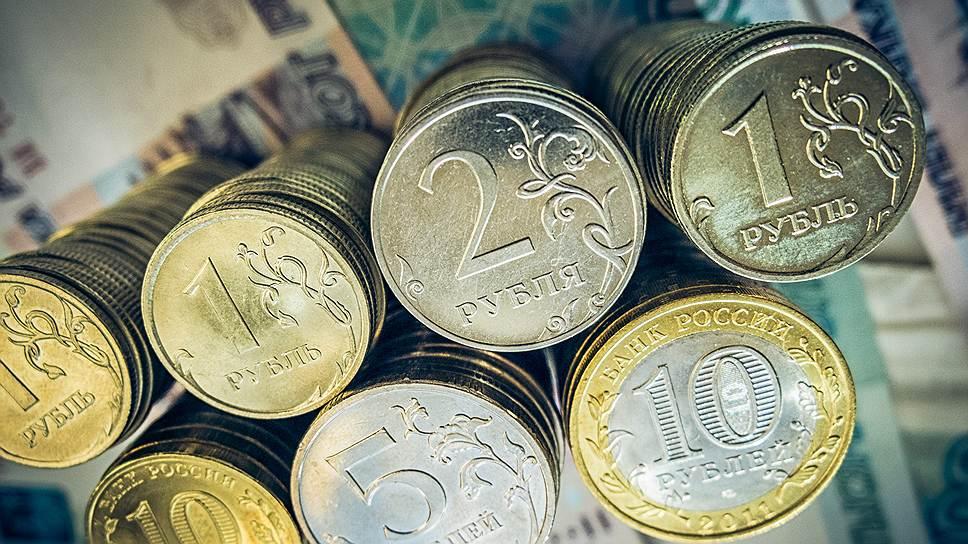 Регулятор признал руб. самой «привлекательной» валютой для сбережений