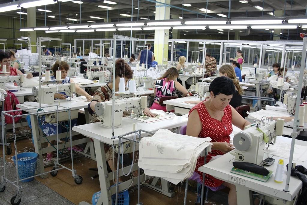 Легкая промышленность Приднестровья