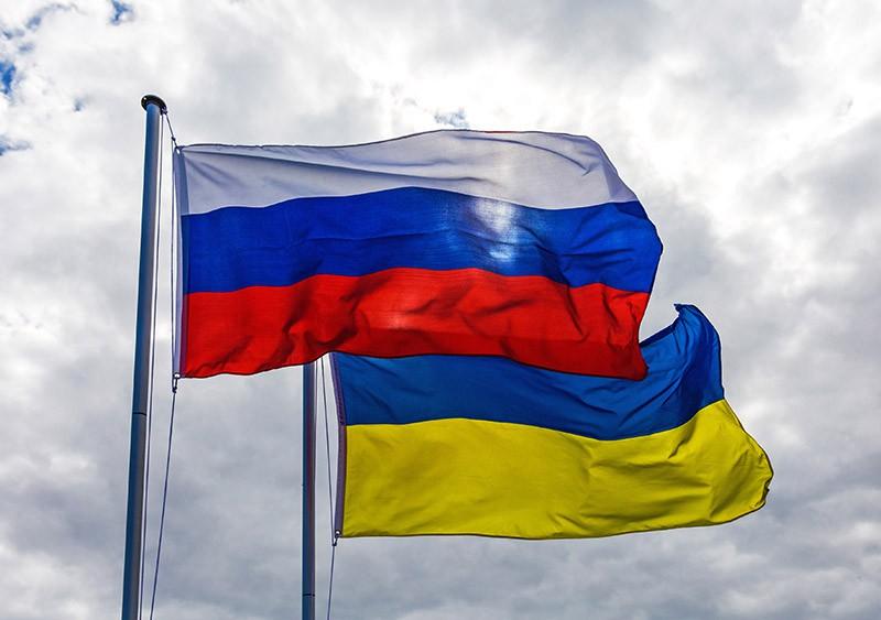 Президент Украины внёс законопроект о прекращении действий Договора о дружбе с Россией