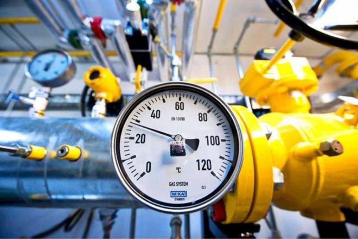 Холодная зима может взвинтить европейские цены на газ