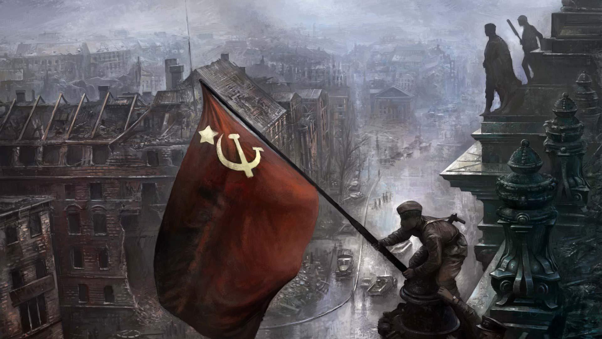 Картинки по запросу красное знамя победы