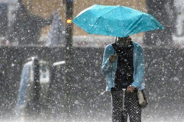 Прогноз погоды на 30 апреля: на юге дожди, в Акмолинской области - гололед