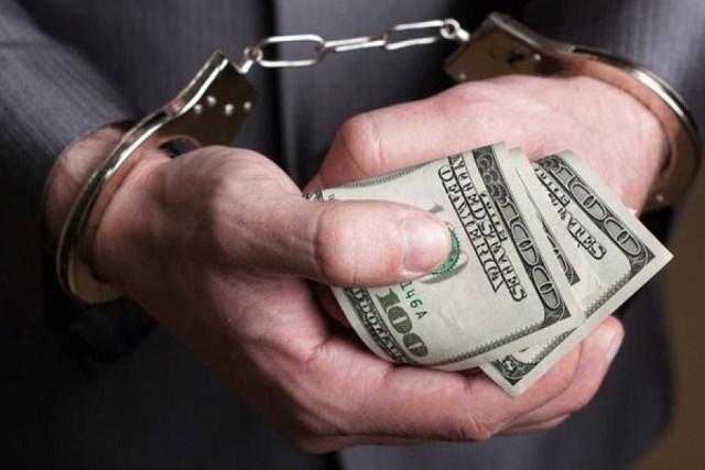 Житель Каменки привлечен к уголовной ответственности за взятку ...