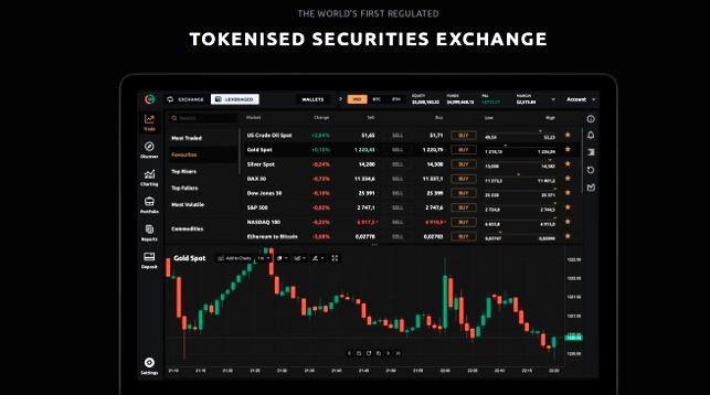 comerciantes de Currency.com