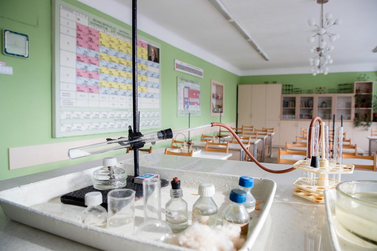 Картинки школьная лаборатория
