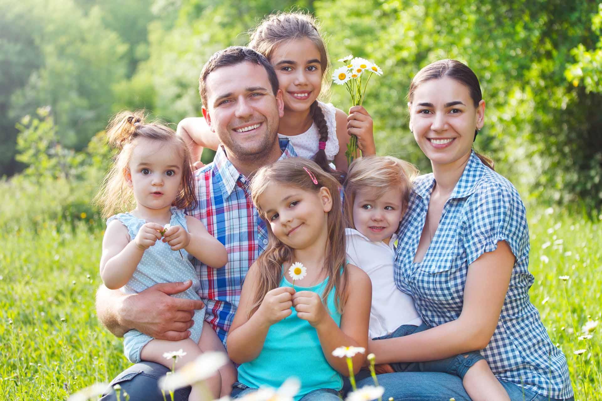 Ипотека в отпуске по уходу за ребенком