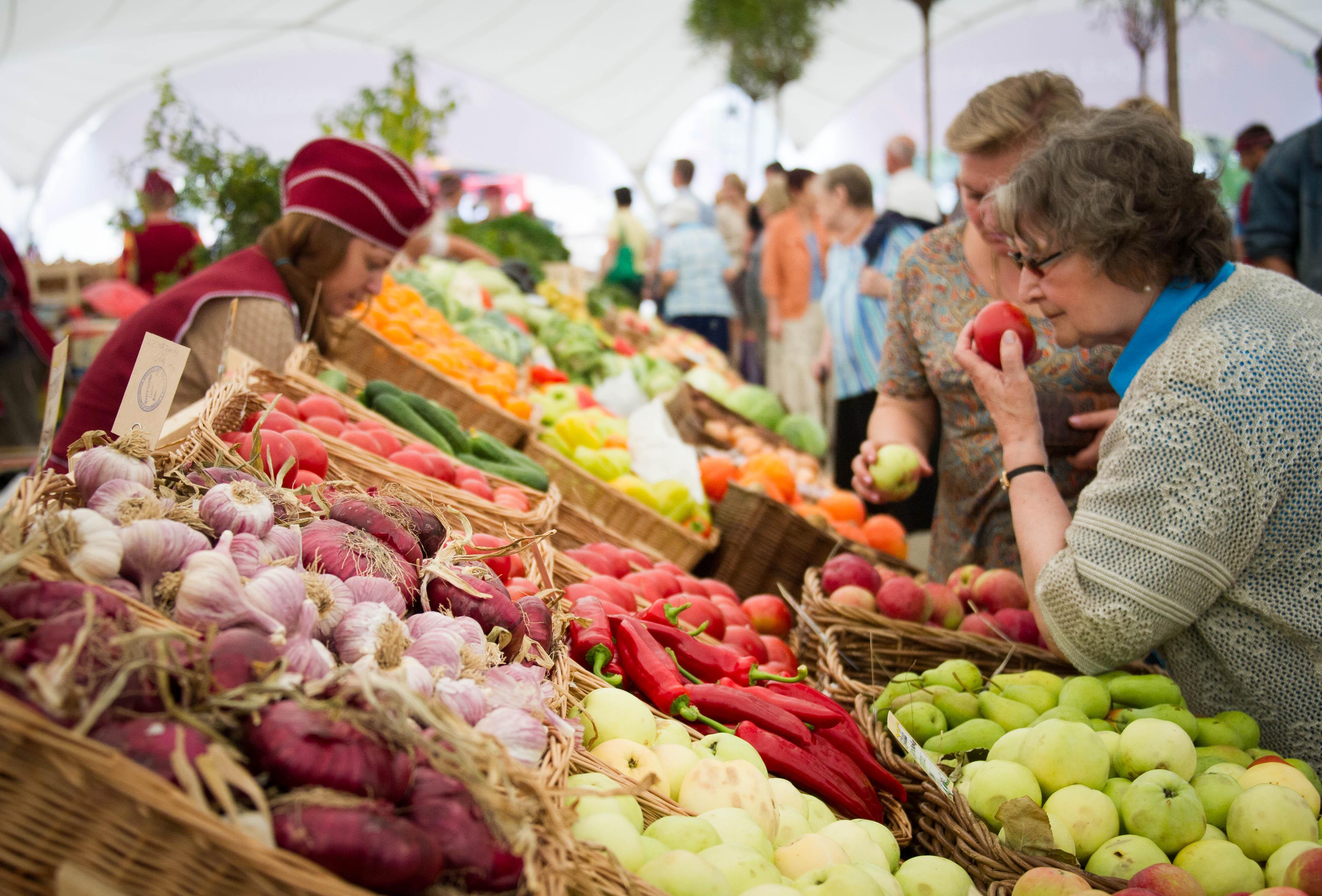За прошлый год в Молдове значительно выросли цены на продукты | Новости  Приднестровья