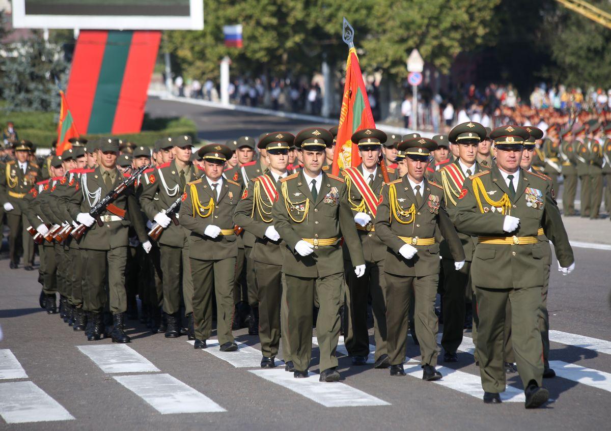 Приднестровье попросит статус наблюдающего при ООН