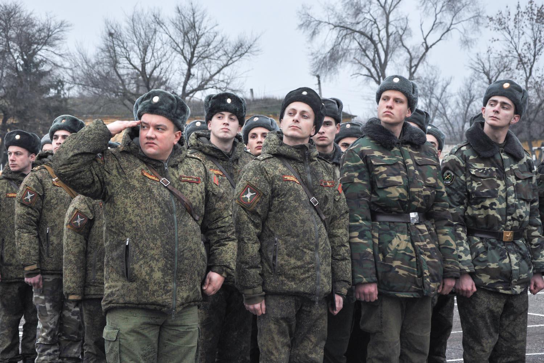 хочет поздравление с новым периодом обучения в армии результате