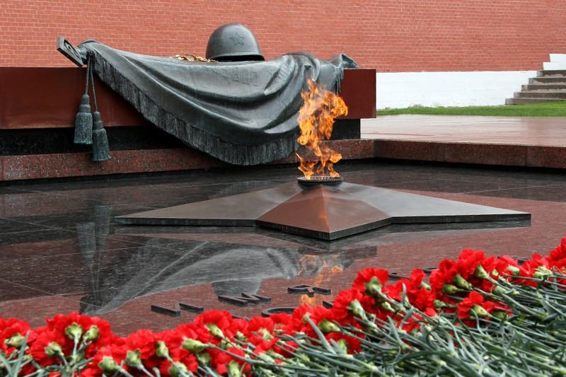 день неизвестного солдата указ президента россии