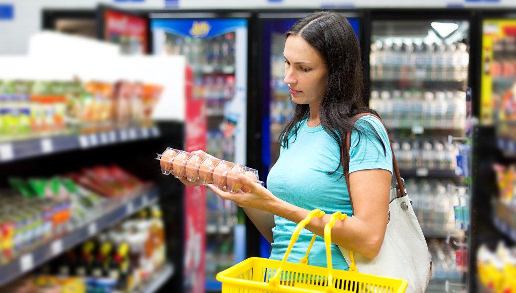 Россиянам пообещали дополнительный рост цен на продукты