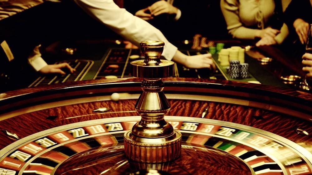 налог казино