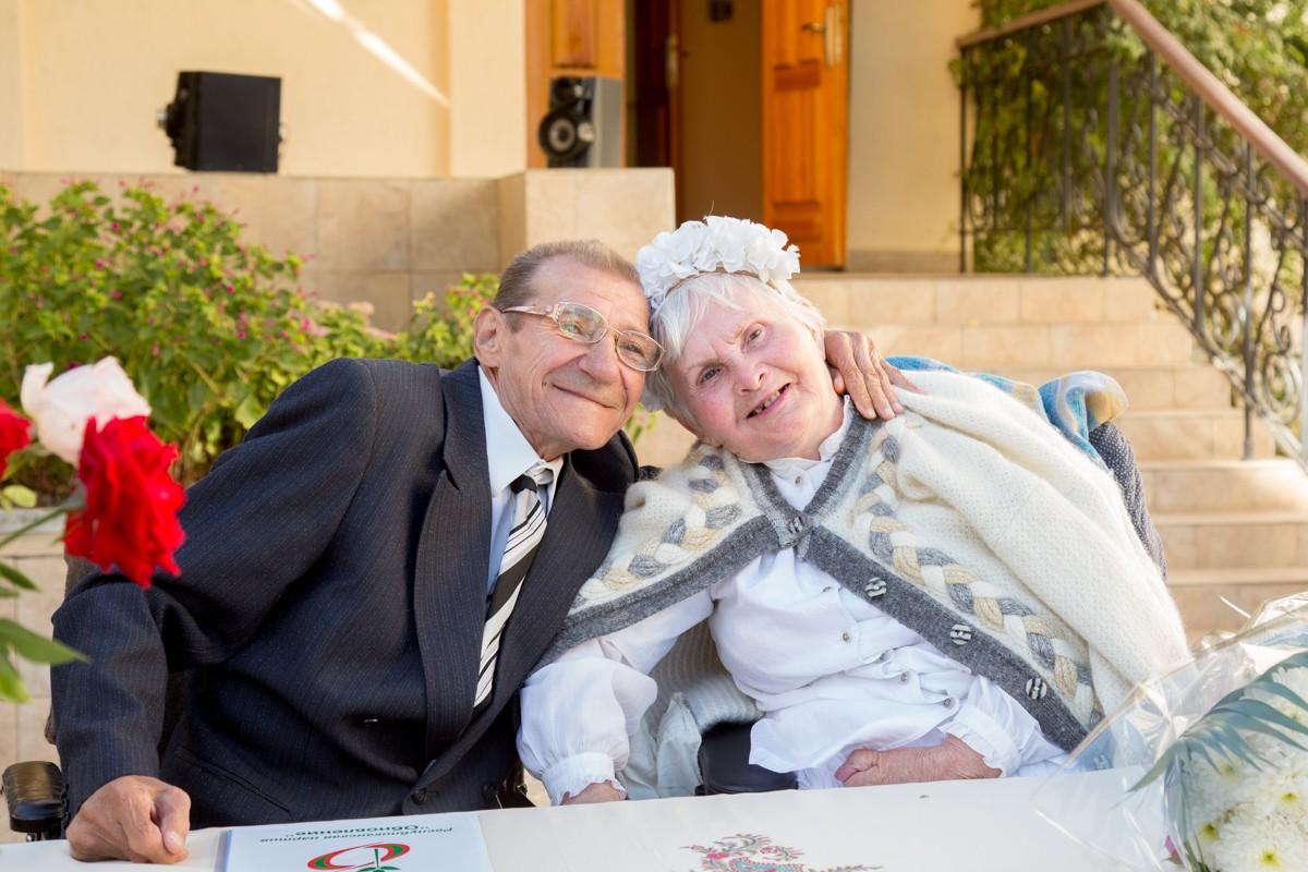 В доме престарелых свадьба интернат престарелых тульская область