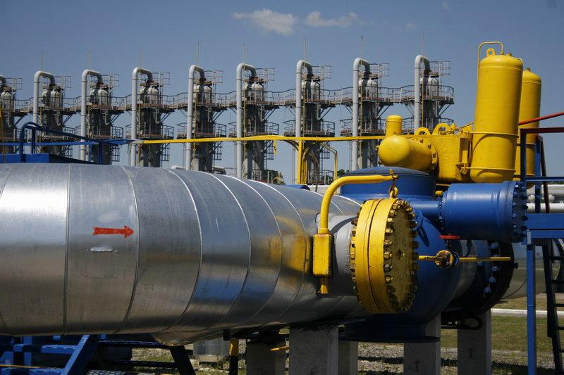 В 'Укртранснафте' рассказали об убытках из-за остановки транзита нефти
