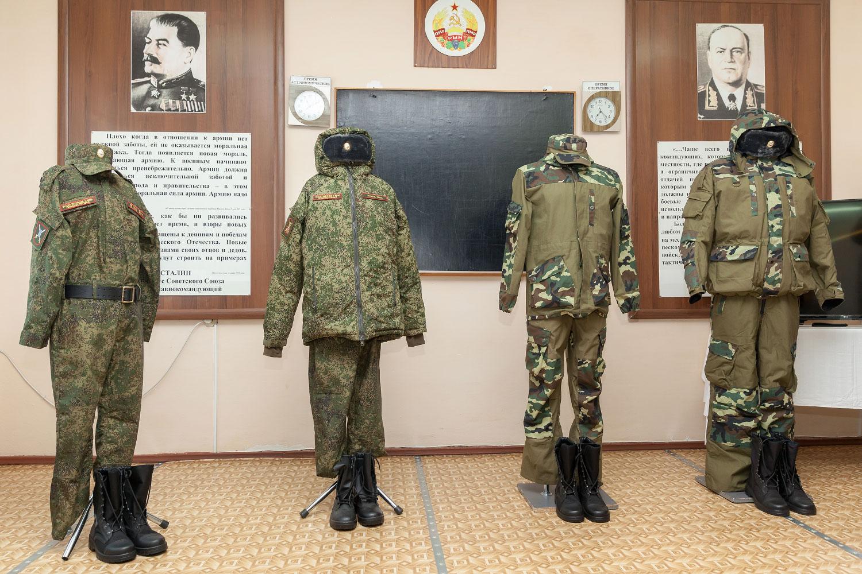 новая форма армии россии фото долгожданное лето многие