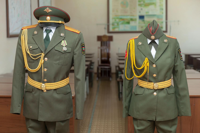 Фото парадной формы одежды инженерных военных сша написали