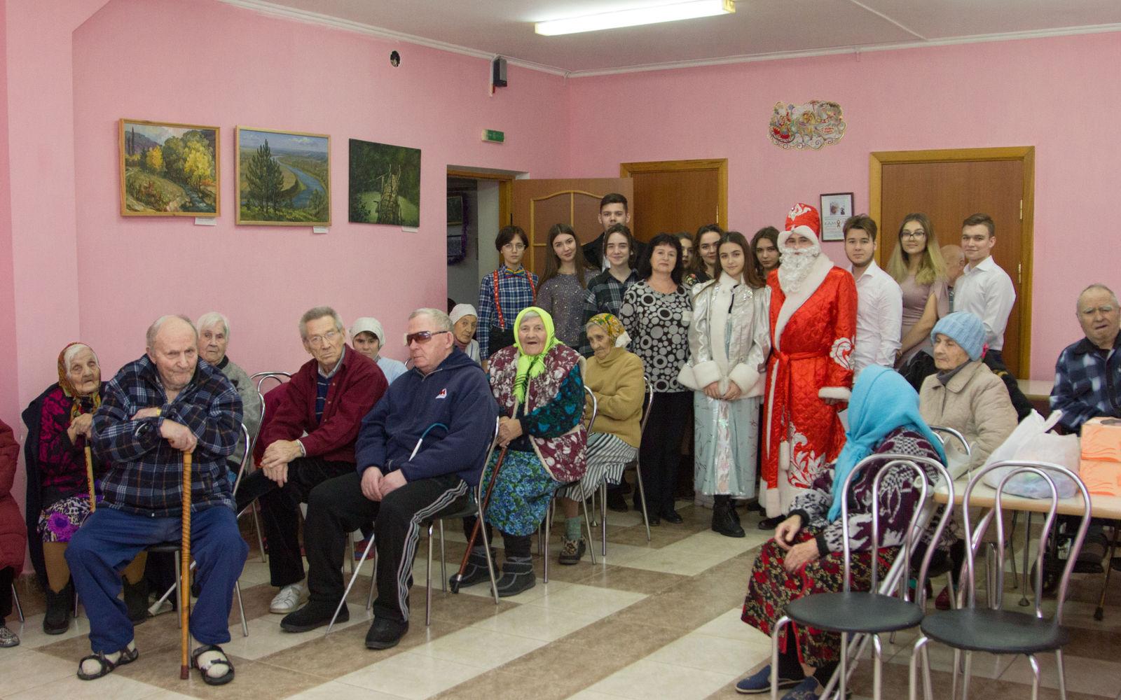 Новости про дома интернаты и престарелых пансионат в переделкино для пожилых