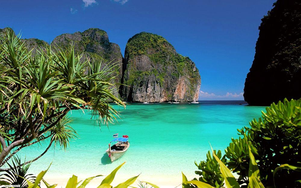 Солнечно и тепло! Таиланд!
