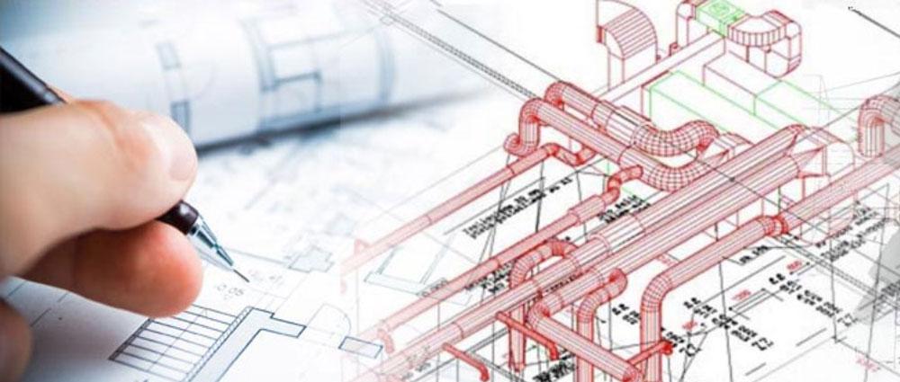 Инженерные системы картинки
