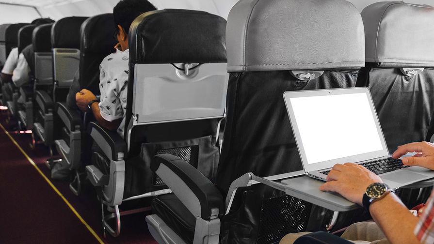 вот для провоз фотоаппаратов и ноутбуков в самолете менее