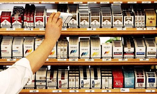 Ограничения торговлю табачными изделиями где можно купить электронную сигарету вологда