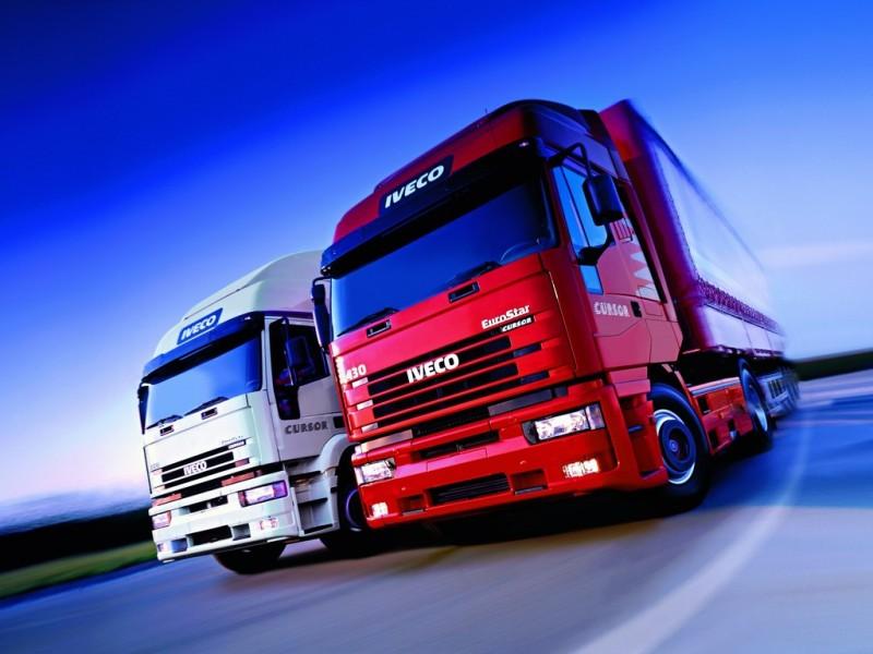 road freight transportation market in europe