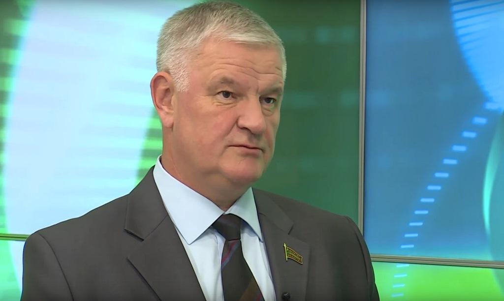 Банковская блокада Приднестровья