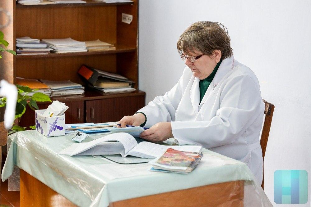 Уход на пенсию женщина украине