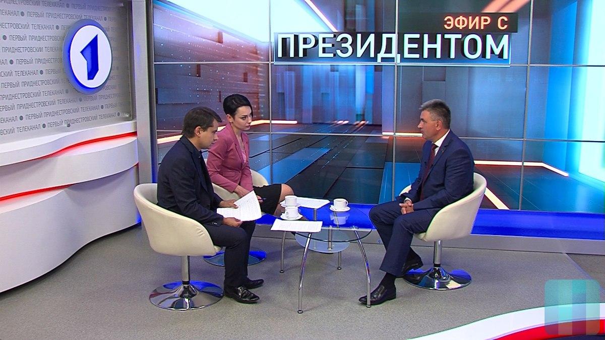 Экс-глава Приднестровья убежал изстраны после обвинений вхищениях