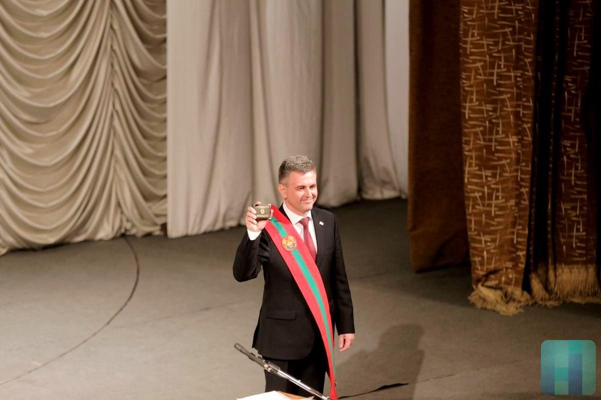 Явка напрезидентских выборах вПриднестровье составила практически 60% — ЦИК