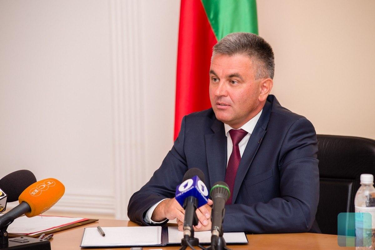 ВМолдавии сделали новое объявление овыводе иностранных войск изреспублики