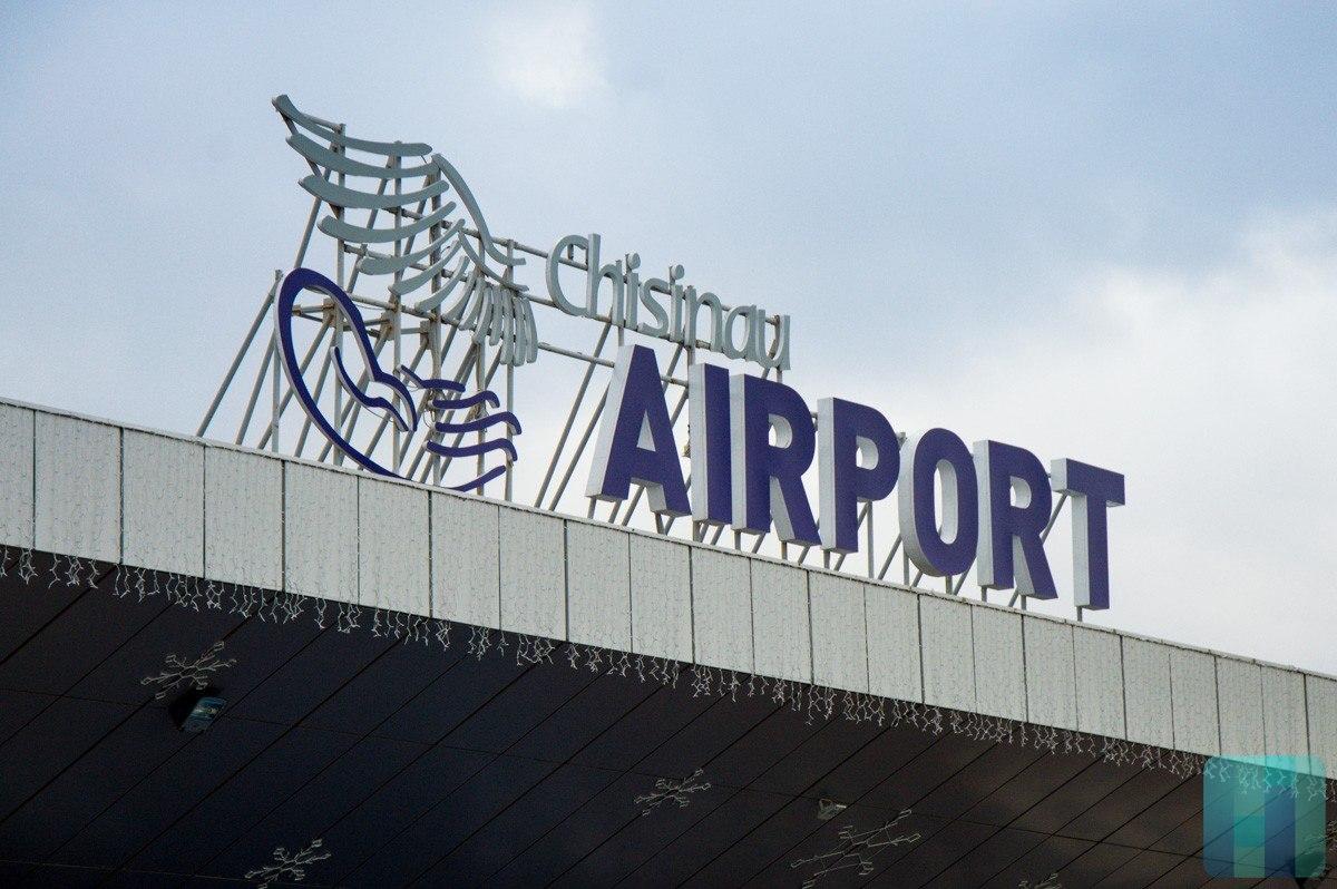 Репортеров канала RTVI непустили вМолдавию наинтервью сДодоном
