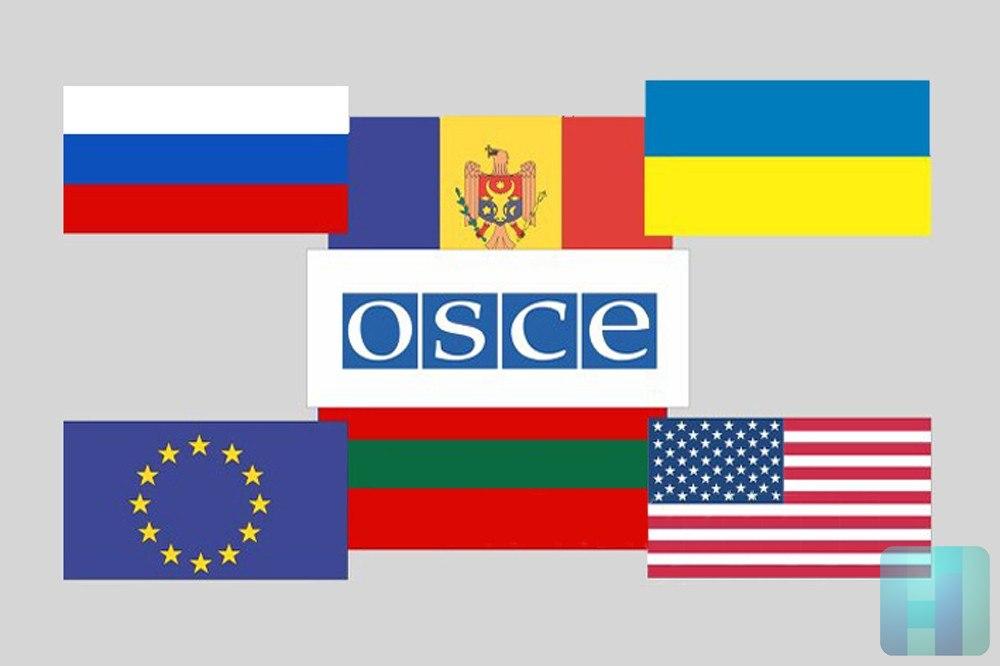Руководитель Приднестровья сказал, почему заморожен формат «5+2»