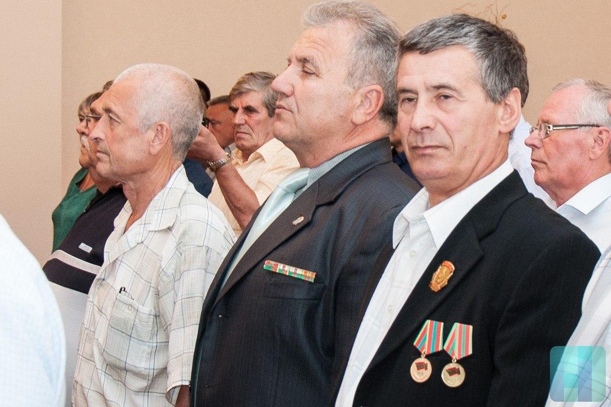 Вице-премьерРФ Дмитрий Рогозин объявлен личностью  нон грата вМолдавии