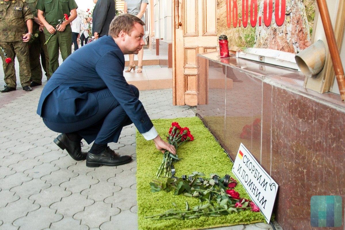 Соратница Порошенко поведала озахвате Россией Приднестровья