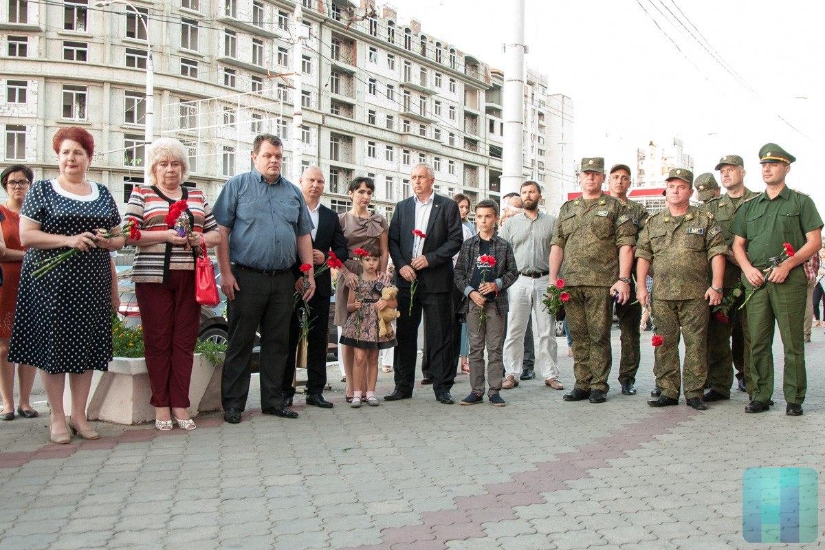 Депутат Рады озаботилась «угрозами подрывной деятельности России» состороны Приднестровья