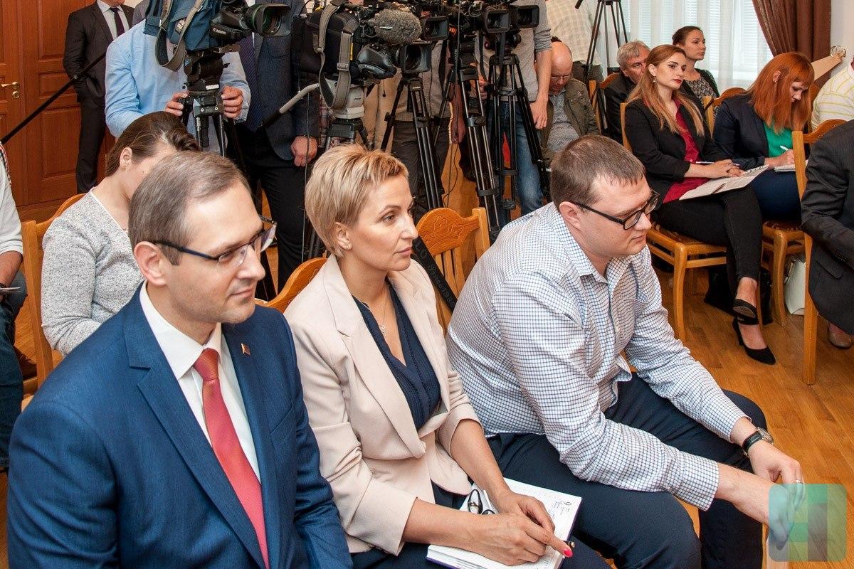 Визит руководителя Приднестровья вЛондон возмутил молдаван