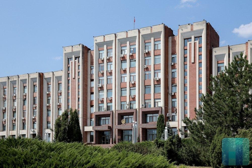 Приднестровская Молдавская республика попросила РФ признать свои документы