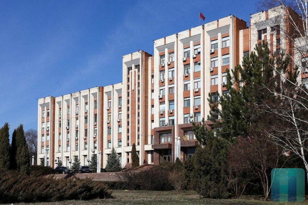 ВПриднестровье отказались рассматривать вопрос об особенном  статусе всоставе Молдовы