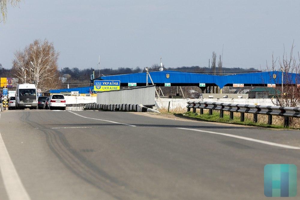 Очередной демарш: премьер Молдавии потребовал вывести русских миротворцев изПриднестровья
