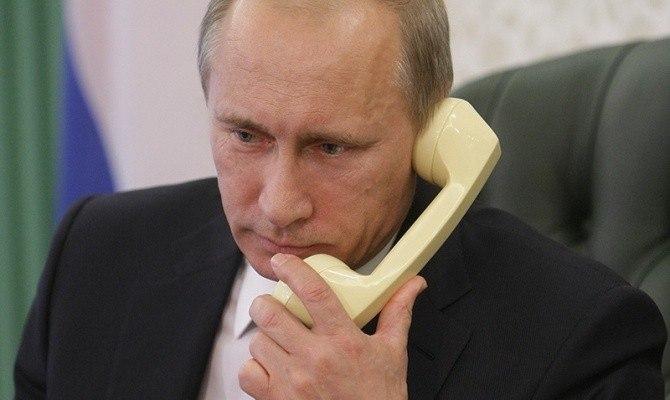 Обама прокомментировал разговор с Путиным: Политика: Мир: Lenta.ru | 400x670