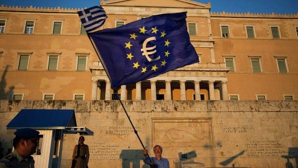 Глава Еврогруппы: кредиторы могут вынести вердикт по Греции в пятницу | РИА Новости
