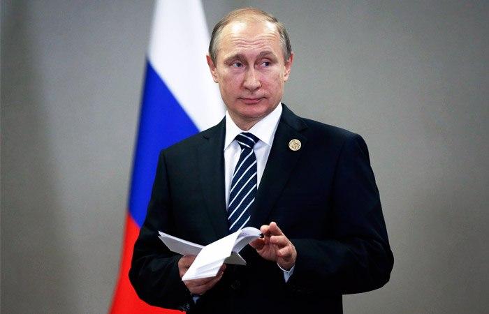 Путин: Москва готова, если Запад хочет поменять отношения