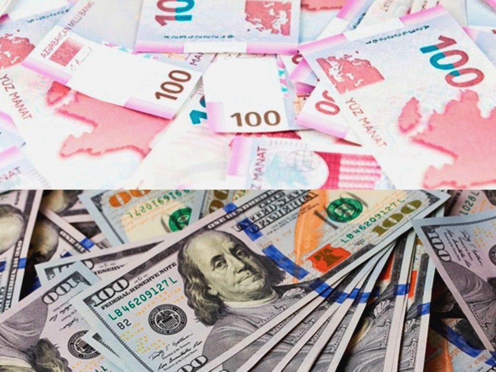 Центробанк Азербайджана выполнил переход кплавающему курсу маната